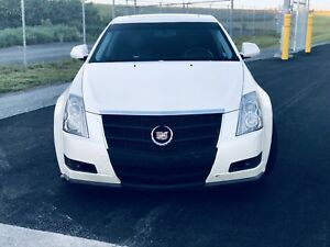 Cadillac cts4 3.6Direct inject AWD SPORT for SALE