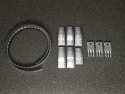 N-channel Power Mosfet Assortment