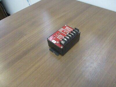 Zenith Ars-4 Voltage Sensative Relay Assembly K-1160b 480v 5060hz Used