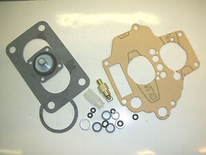 W-325-FIAT-X1-9-1-5-CC-KIT-REVISIONE-CARBURATORE-WEBER-34-DATR-Z