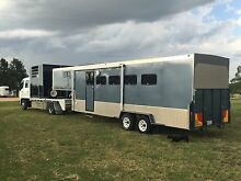 5-6 horse gooseneck fully lined and fitted: Inverell Inverell Area Preview