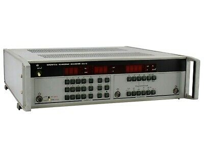 10hz-600khz Ck6-13 Nonlinear Distortion Harmonic Meter An-g Agilent Hp Keithley