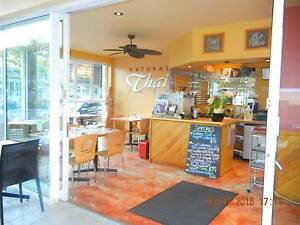 NOOSAVILLE THAI CAFE FOR SALE $98K ALL OFFERS CONSIDERED Noosaville Noosa Area Preview