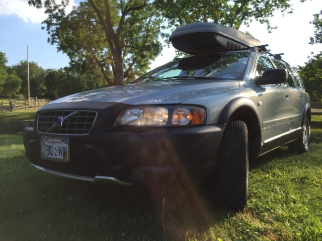 Image 1 of Volvo: V70 XC AWD A…