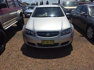 Holden Commodore VE Omega – 2008 V6 3.6L Auto Rent To Own $145 pw Mount Druitt Blacktown Area Preview