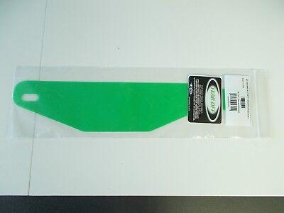 Nolan Abreisvisier  Folie Tear-Off  X802/801RR/801R/801