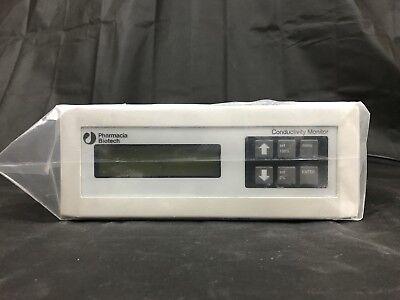 New Pharmacia Biotech Conductivity Monitor 181 Conductivity Monitor 18150000
