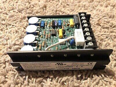 Dart 125dv-c-k Variable Speed Control