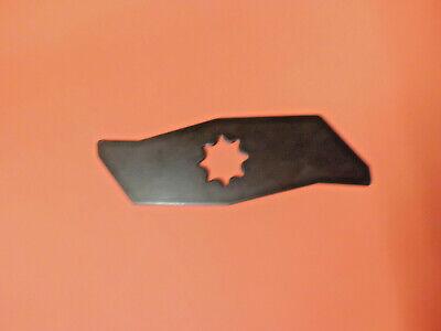 14 Messer für Wolf  Garten  Vertikutierer  UV 32 B  -  UV -32 EV