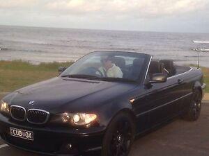 2005 BMW 3 Convertible Ashmore Gold Coast City Preview
