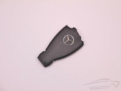 ORIGINAL VEGO Ersatz Schlüssel Gehäuse 3 Tasten für Mercedes Benz
