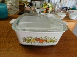 Corning ware item1.5 lit