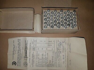 Lot Of 100 Pcs Mp14b Germanium Transistors Amplifier Military Acceptance