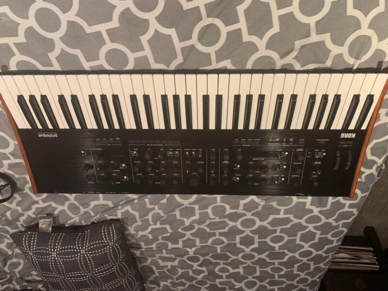 Korg Prologue 16 61 Key Keyboard Synthesizer