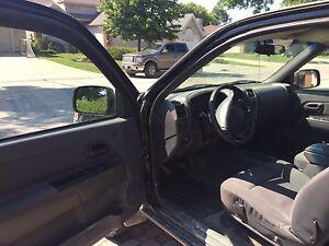 2006 Chevrolet Colorado SAFETIED
