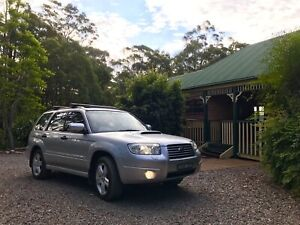 MY06 Subaru Forester XT Luxury SG9