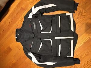 Triumph Adventure Motorcycle Jacket