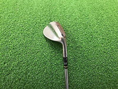 NICE Walter Hagen Golf HAIG ULTRA Fluid Feel DUAL WEDGE Right Steel Regular GAP for sale  Mesa