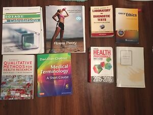 Dal Nursing & Science textbooks