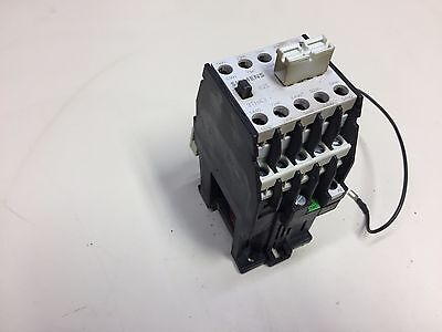 SIEMENS 3TB4217-0BB4 contactor