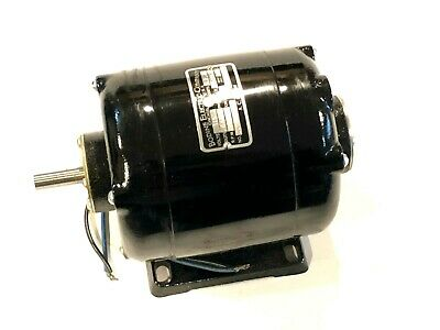 Bodine 115 Hp Electric Motor Ac 1725 Rmp 115v 2.2 Amps 60hz Continuous Duty