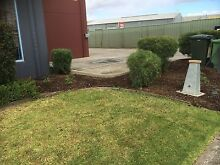 AZZ LAWN MOWING AND TREE LOPPING AND RUBBISH REMOVAL Richmond Yarra Area Preview