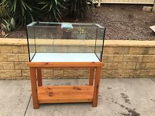 4ft fish tank and stand for sale Port Augusta Region Preview