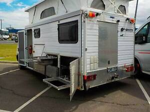 Volkswagen T4 Camper Campbellfield Hume Area Preview