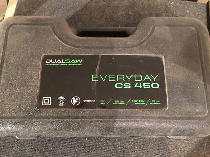 DUALSAW, Everyday, CS450 Miners Rest Ballarat City Preview