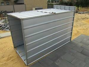 Garden or Site Shed - Galvanised Coogee Cockburn Area Preview