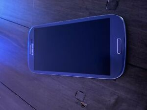 Samsung Galaxy S3 III 16GB blue