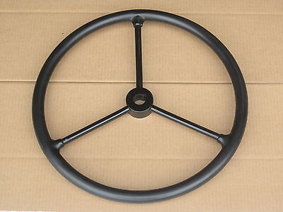 Steering Wheel For Minneapolis Moline Industrial Rti R Rt Rte Rtn Rts Rtu