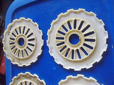 1 Used Aa 1978aa Plastic Farmall Mccormick Ih Planter Seed Plate 1978 Aa