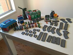 Thomas The Tank Engine toys Manly Vale Manly Area Preview