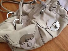 Mimco Large Turnlock Ziptop Bag GUC Alderley Brisbane North West Preview
