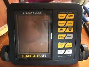 Eagle Fish Finder
