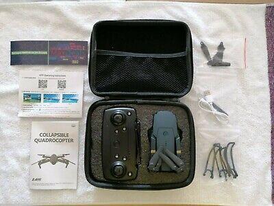 NEW DRONE X PRO QUADCOPTER
