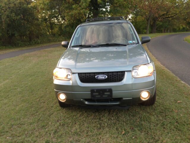 Image 1 of 2006 Ford Escape Hybrid…