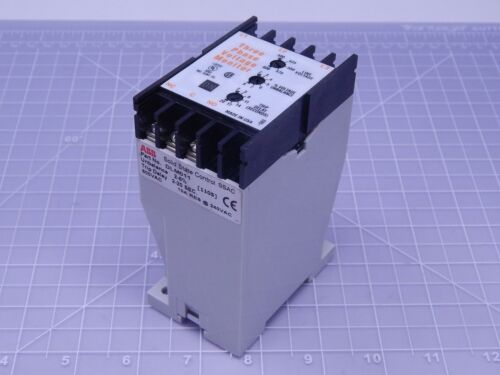 ABB DLM011 Three Phase Voltage Monitor T137295