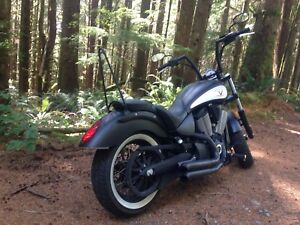 2012 Victory Highball Mint Condition