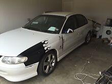 1999 Holden Commodore Sedan Cranbourne Casey Area Preview
