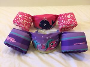 Stearns Puddle Jumpers kids water wings PFD