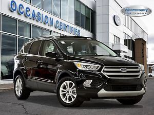 2017 Ford ESCAPE SE, 4WD, SYNC 3 TOIT