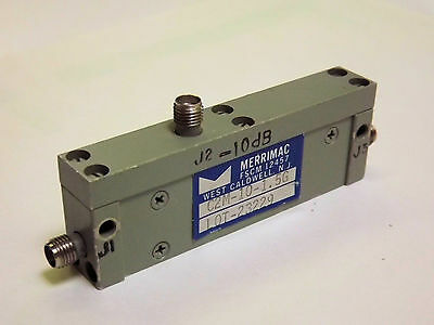 Directional Coupler | Owner's Guide to Business and