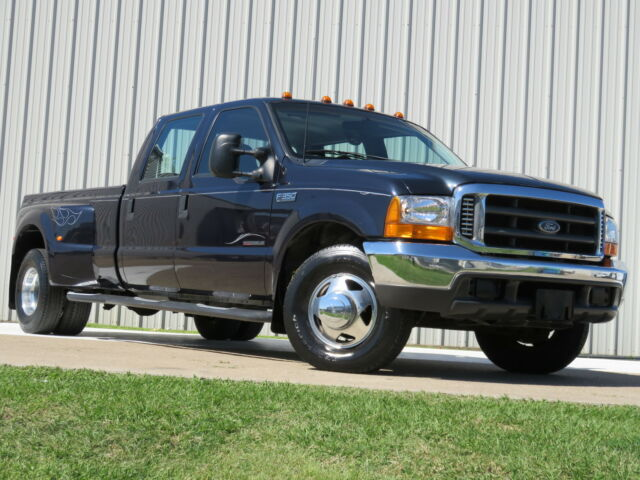 Image 1 of Ford: F-350 6SPD 7.3L…
