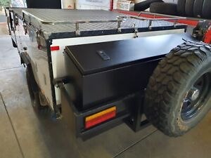 TRAILER REPAIRS & MODIFICATIONS Holden Hill Tea Tree Gully Area Preview