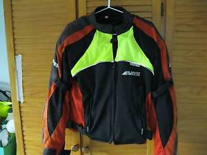 R Jays Motorcycle Jacket Meadowbrook Logan Area Preview