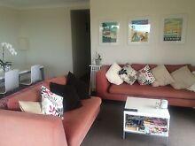L shaped sofa Mosman Mosman Area Preview