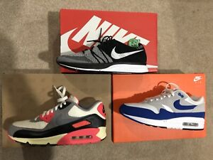9cd3f17913cd Nike Size 9 Retail Steals!