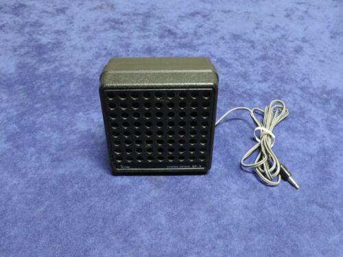 ICOM SP-5 EXTERNAL MOBILE RADIO SPEAKER WITH OUT BRACKET